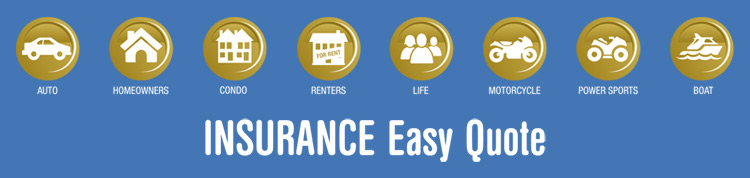 Insurance Easy Quote